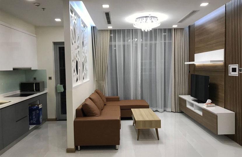Park 2 - Vinhomes Bình Thạnh cho thuê căn hộ 86m2 có phòng ngủ cho trẻ em