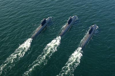 Fuerza de Submarinos COFS - Página 3 Walrus%2Bclass