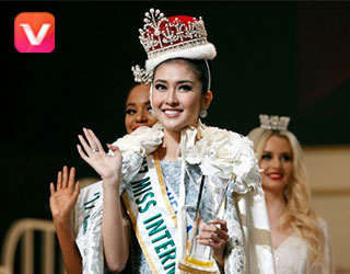 Download Foto Miss Indonesia Gratis