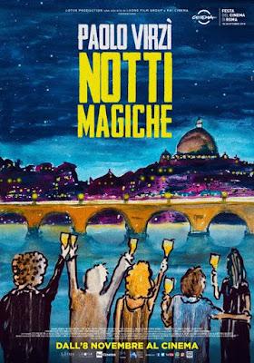 Notti Magiche Paolo Virzì