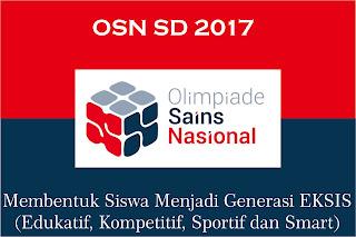 OSN SD 2017