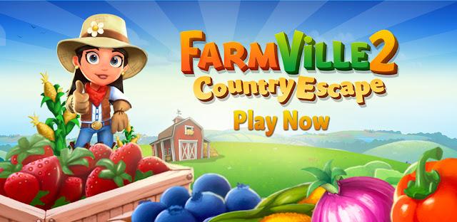 تحميل لعبة farm ville 2 v5.3.959 مهكرة للاندرويد