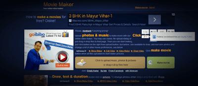 موقع-Movie-Maker-Online-لعمل-مونتاج-على-الإنترنت