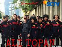 Foto Biodata Pemain Ali Topan Anak Jalanan Sinetron Terbaru SCTV