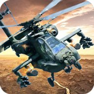 Download Gunship Strike 3D (MOD, unlimited money) free on android