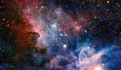 Ilmuwan Temukan Bukti Ribuan Planet Extragalactic