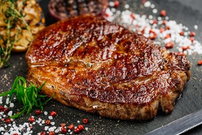 Makanan Lezat yang Harus Dihindari Penderita Asam Urat