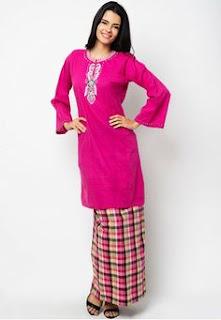6 Baju Adat Kepulauan Riau