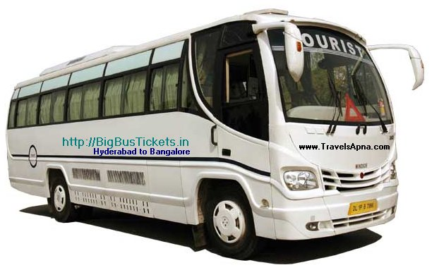 Hyderabad to Coimbatore Bus Tickets Booking - Bus Tickets ...