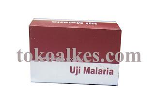 Rapid Test Malaria Adalah Alat Uji Malaria