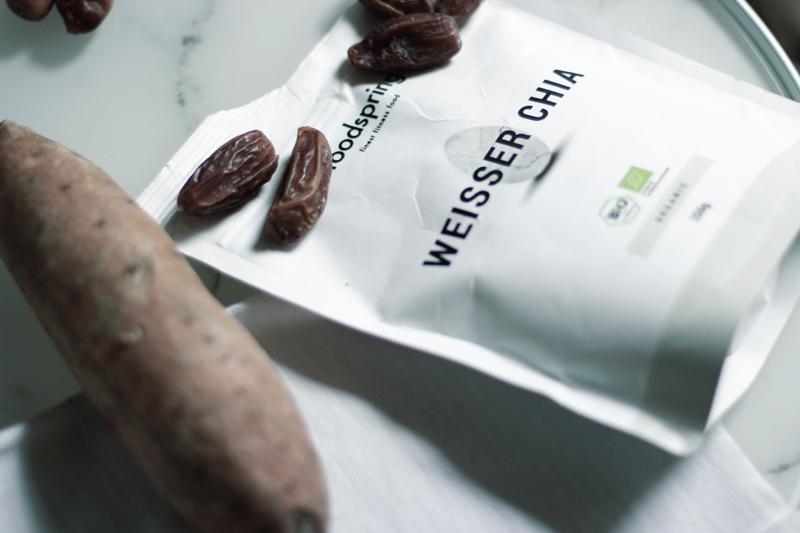 Vegan-Recipe-Food-Brownies-Süßkartoffel-Sweet Potatoes-Vegan Food-Baking-Brownies-Vegan brownies-Healthy-Fit-Fitness-Inspiration-Blogger-Foodblog-Blog-Lauralamode