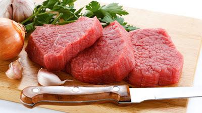 Best Foods Testosterone-Boosting