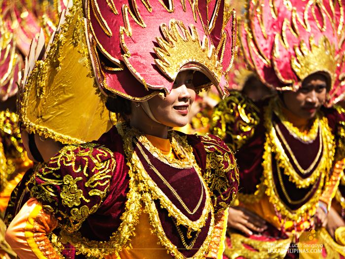 Zamboanga Hermosa Festival Street Dancing