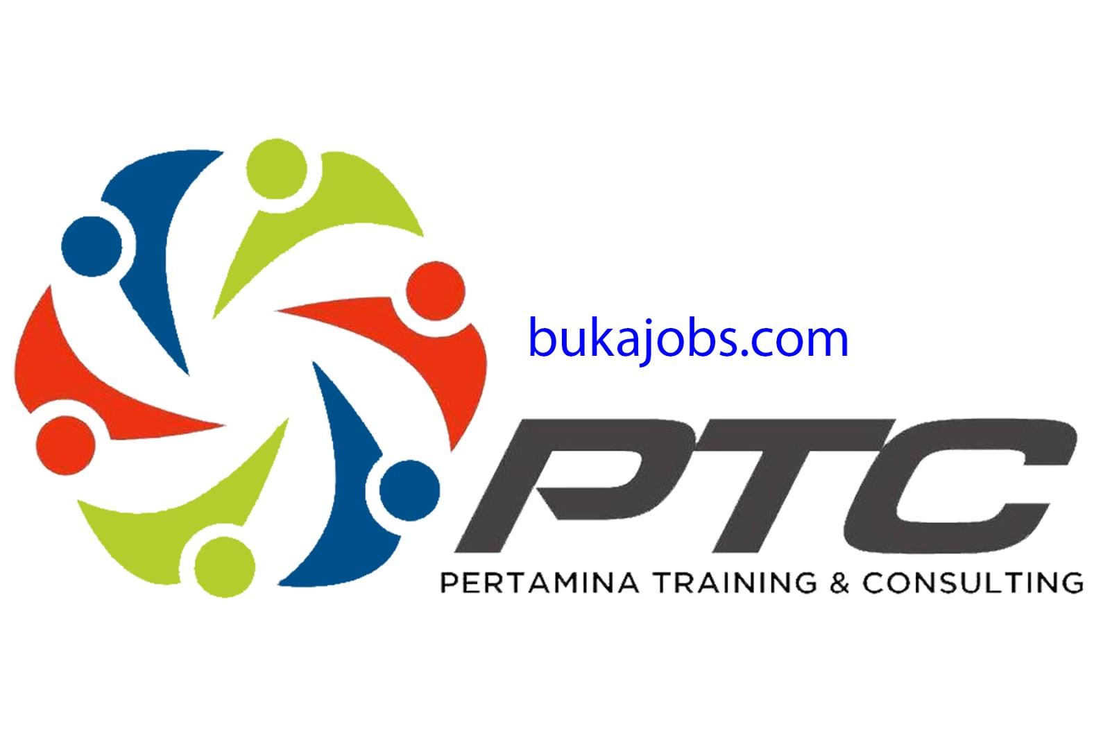 Lowongan Kerja PT Pertamina Training dan Consulting 2019