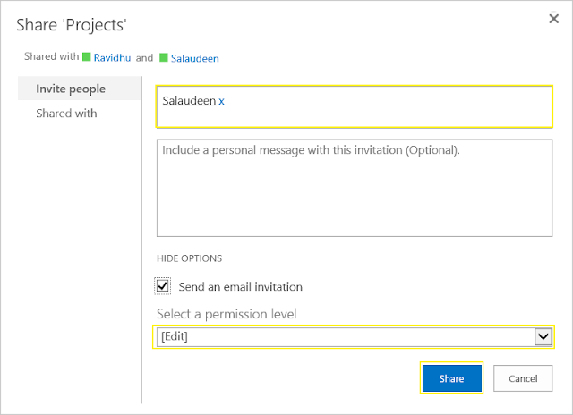sharepoint online grant list permissions using powershell