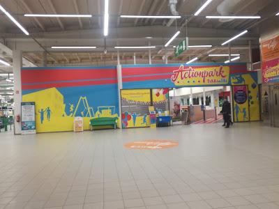 Prisma-keskus Kouvola