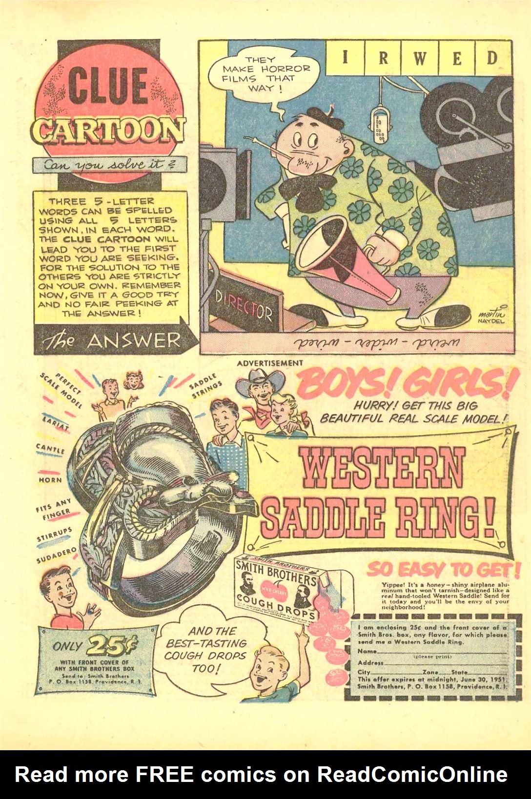 Read online World's Finest Comics comic -  Issue #50 - 37
