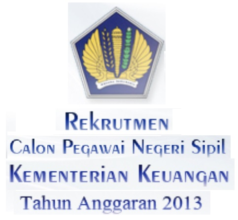 Lowongan Cpns 2013 Departemen Pendidikan Jakarta Lowongan Cpns Kemenkumham Terbaru Oktober 2016 Info Cpns Info Lowongan And Pendaftaran Cpns Departemen Keuangan S1d3smk 2013