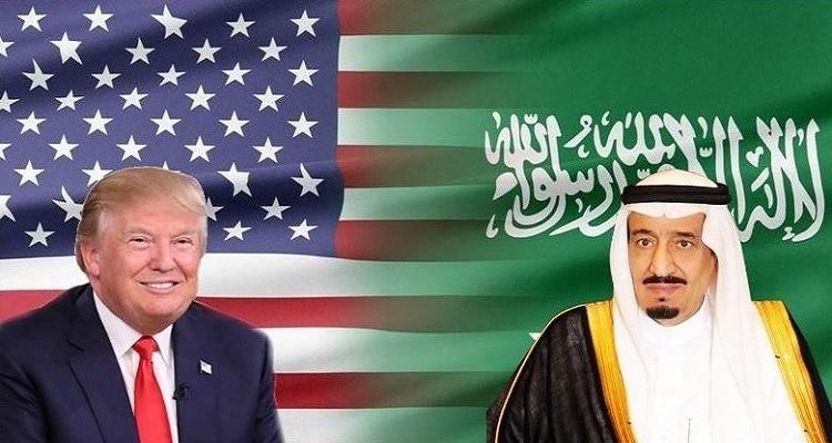 ترامب يتخذ قرارات حاسمه ضد المملكة تتسبب في ترحيل كافة الأجانب من السعودية