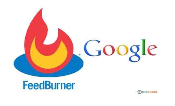 Cara mendaftarkan blog pada feed burner