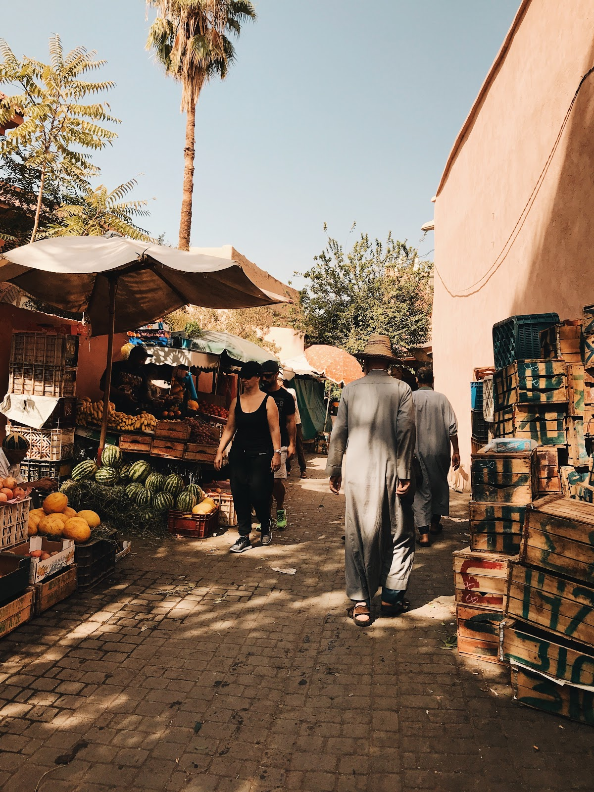 Co warto wiedzieć przed wylotem do Marrakeszu? Bezpieczeństwo w Marrakeszu