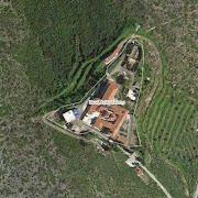 Κλοπή στη Μονή Αγίας Σκέπης στην Κερατέα το βράδυ της μεγάλης πυρκαγιάς