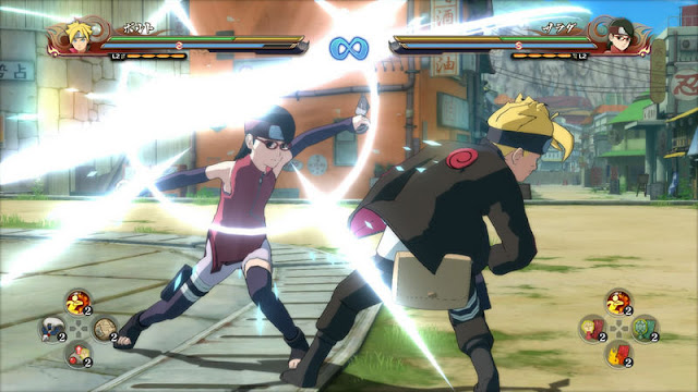 Naruto to Boruto Shinobi Striker PC Game_2