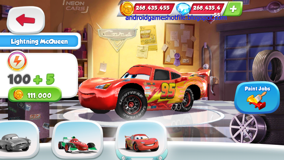 Games Thatyou Can Build Your Own Cars On