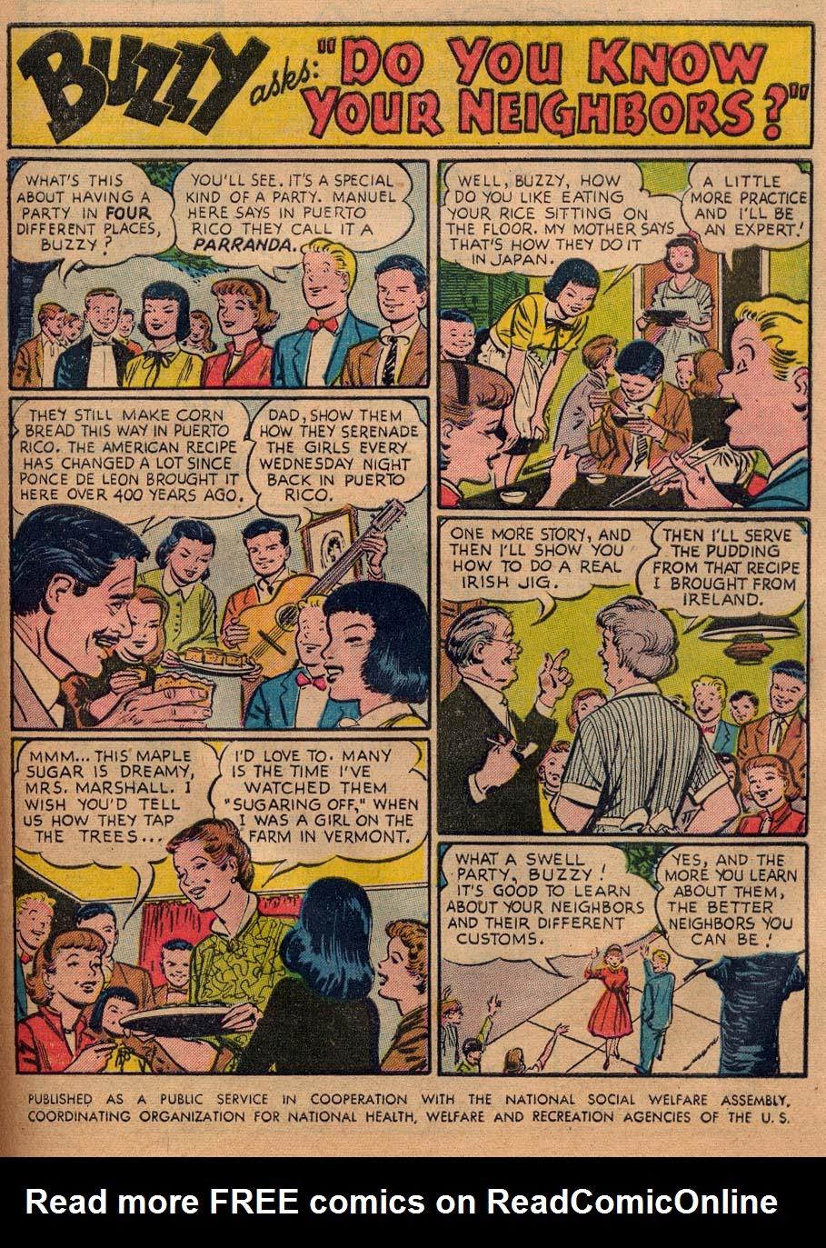 Strange Adventures (1950) issue 62 - Page 10