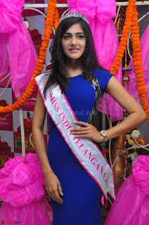 Simran Chowdary Winner of Miss India Telangana 2017 48.JPG