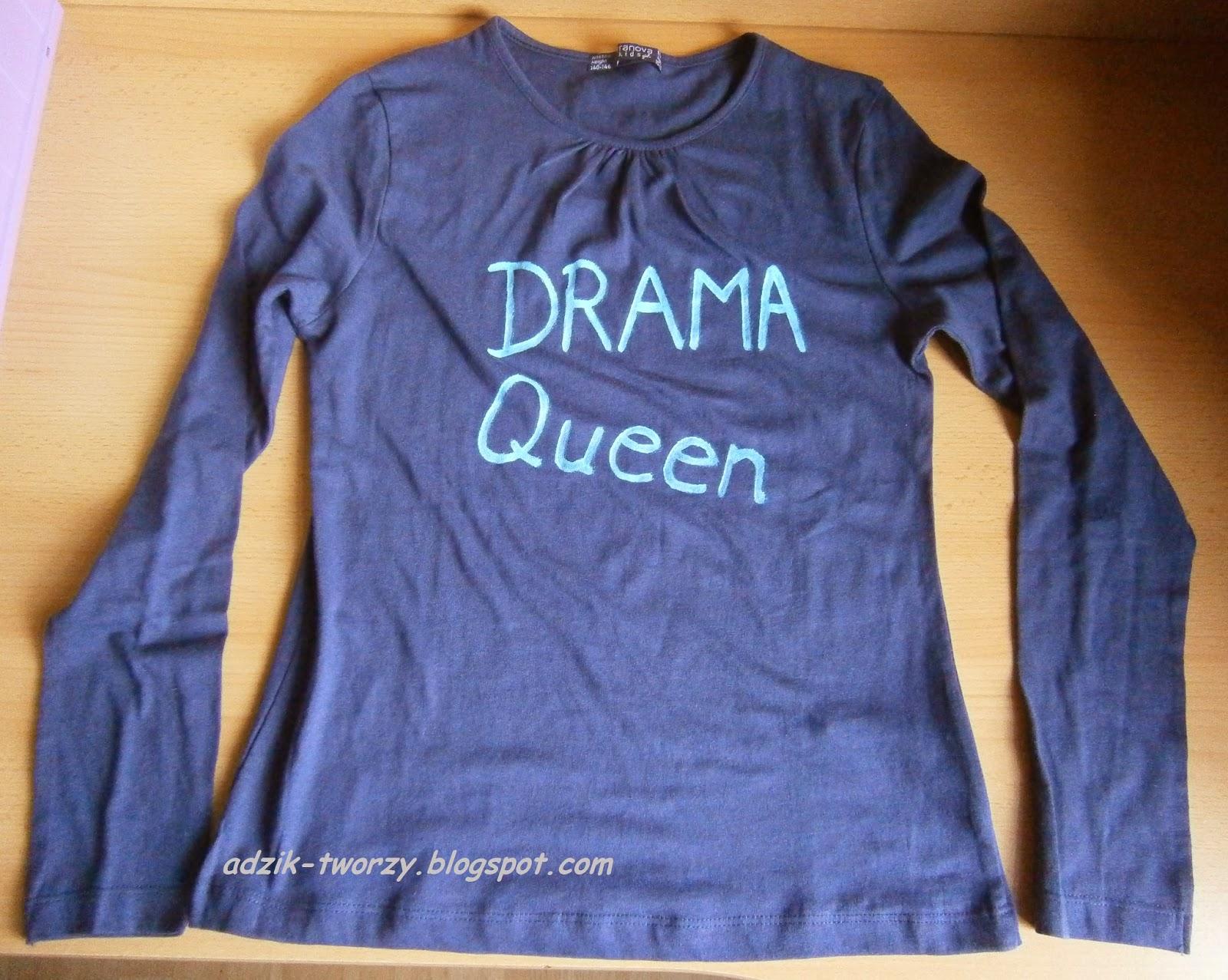 Mała Drama Queen