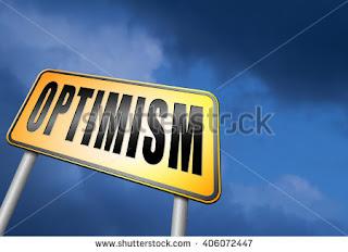 Kata Baku: Optimis, Optimistis, Pesimis, Pesimistis