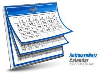 SoftwareNetz Calendar Portable