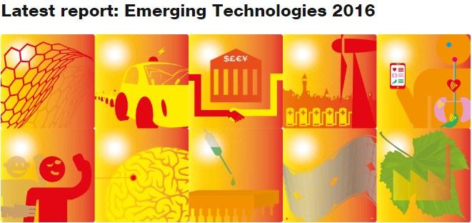 10 Teknologi Baru dan Canggih Tahun 2016