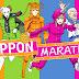 Ichi, Ni, San - HAJIME! Nippon Marathon out now!