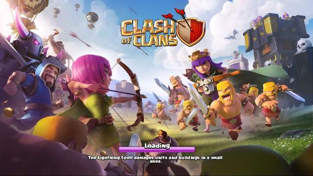 Bulan ini Clash Of Clans akan mendapatkan update besar dengan perubahan menarik