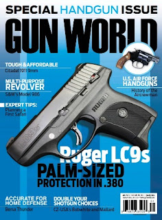 Gun World Edisi Januari 2015