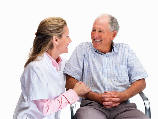 SPECIALIZED CAREGIVERS