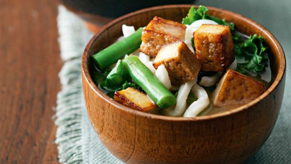 Resep Sup Miso