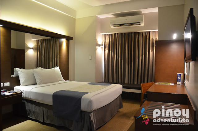 Hotels in Acropolis Quezon City Mircotel by Wydham