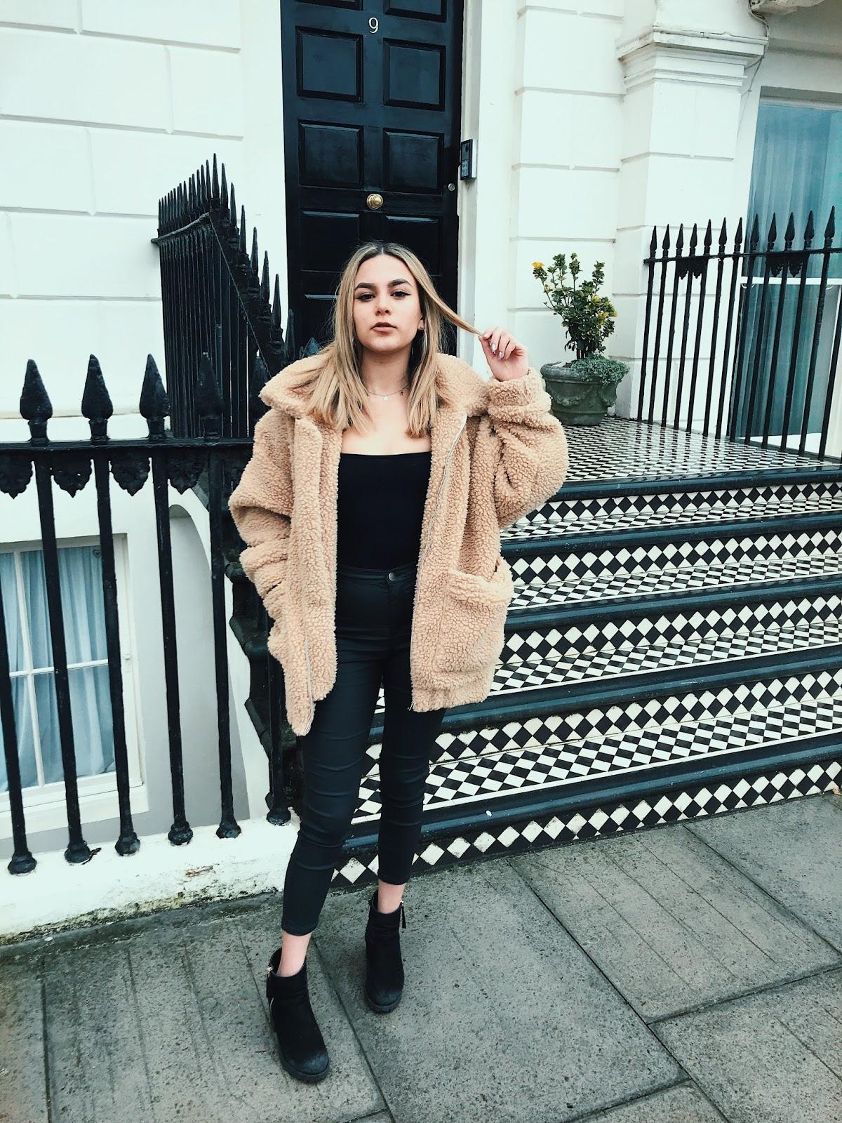 blogging mould lack of diversity minority bloggers - yasmin stefanie street style i am gia brandy melville