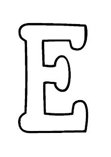 Jogo Moldes De Numerais E Letras Do Alfabeto Para Imprimir Colorir