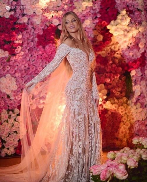 vestido de noiva luisa sonza