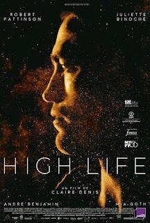 High Life - Poster & Trailer