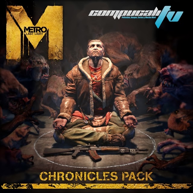 The Chronicles Pack DLC