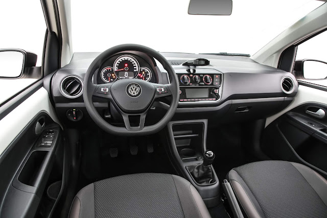 Volkswagen Up! Extreme TSI