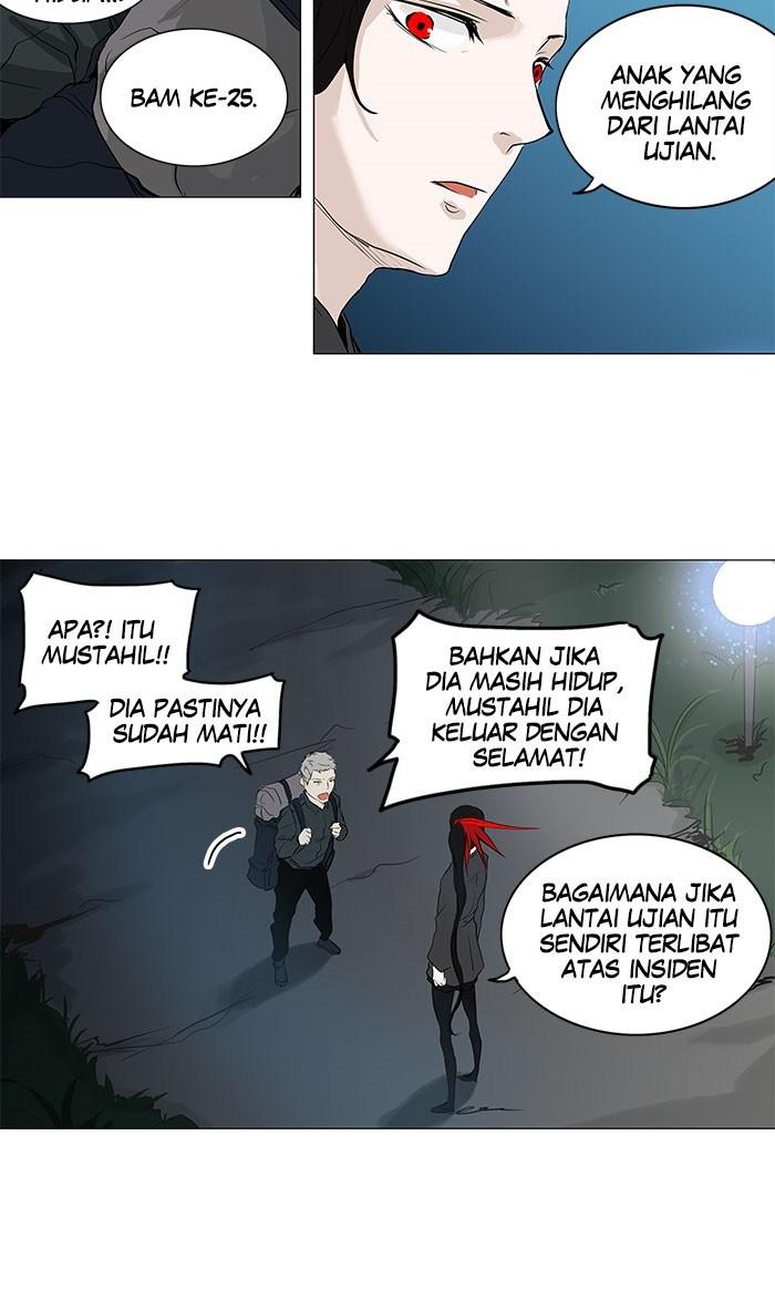 Webtoon Tower Of God Bahasa Indonesia Chapter 193