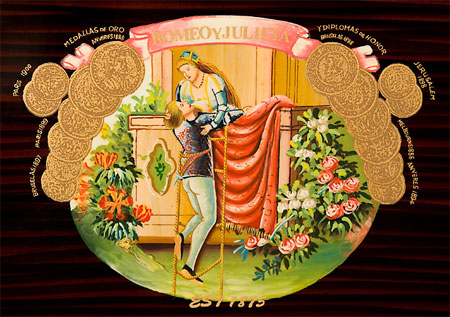 Literatura Universal: influencias de Romeo y Julieta en ...
