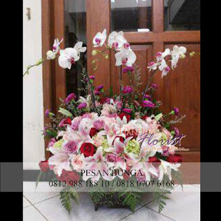 Toko Bunga di Jakarta Selatan, Bunga Meja Murah, Bunga Meja murah dan bagus, Jual Bunga Meja