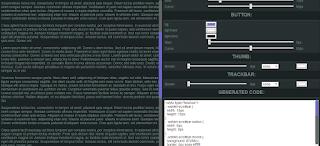 webkit-scroll-gen.sourceforge.net